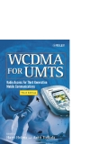 Wcdma for umts radio access for third genergation mobile communacations phần 1