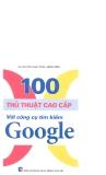 100 thủ thuật cao cấp với công cụ tìm kiếm Google part 1
