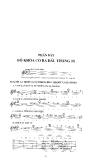 Phương pháp tự học đàn Mandolin part 7