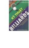 Kỹ thuật chơi Billiards part 1