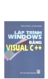 Lập trinh Windows bằng Visual C++ part 1