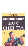 Phương pháp học Ghi Ta part 1