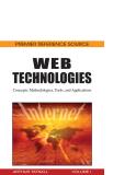 Web Technologies phần 1