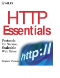 WILEY  Essentials Protocols for Secure, Scaleable Web Sites phần 1