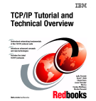 TCP/IP Tutorial and Technical Overview phần 1