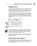 Wireless Network Hacks & Mods for Dummies phần 4
