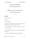 Tiết 68: BT §2. CÁC QUY TẮC TÍNH ĐẠO HÀM