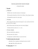 Tiết 29-30 §.4 HÀM SỐ MŨ. HÀM SỐ LÔGARIT (Chương trình chuẩn)
