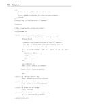 Mastering Unix Shell Scripting phần 2