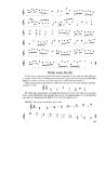 Tự học đàn thập lục ( Đàn tranh ) part 8