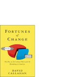 Fortunes of Change