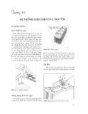 Hệ thống điện trên tàu thuyền - Phần 1
