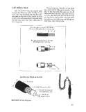 Hệ thống điện trên tàu thuyền - Phần 3