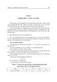 Giáo trình quy hoạch và thiết kế hệ thống thủy lợi - Chương 4