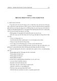 Giáo trình quy hoạch và thiết kế hệ thống thủy lợi - Chương 6