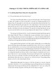 GIÁO TRÌNH SÓNG GIÓ ( VŨ THANH CA ) - CHƯƠNG 6