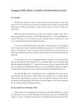 GIÁO TRÌNH SÓNG GIÓ ( VŨ THANH CA ) - CHƯƠNG 8