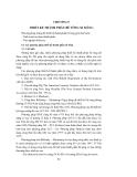 Giáo trình vật liệu xây dựng mới - Chương 5