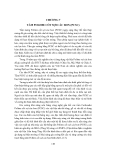 Giáo trình vật liệu xây dựng mới - Chương 7