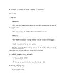 ĐẠO HÀM CỦA CÁC HÀM SỐ LƯỢNG GIÁC(tiết 3)