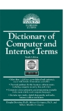 Dictionary of Computer and Internet Terms phần 1