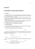 Ăn mòn và bảo vệ kim loại ( Trịnh Xuân Sén ) - Chương 2