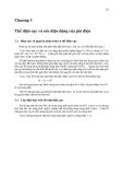 Ăn mòn và bảo vệ kim loại ( Trịnh Xuân Sén ) - Chương 3