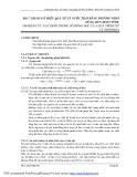 Bài giảng thực hành xử lý nước thải ( Th.s. Lâm Vĩnh Sơn ) - Bài 7