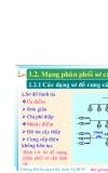 Bài giảng thiết kế hệ thống điện ( ĐH Sư phạm kỹ thuật Tp HCM ) - Phần 3