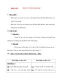 Vât lý 12 Phân ban: Bài 67 + 68 :  THUYẾT TƯƠNG ĐỐI HẸP