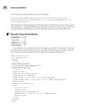 Hacking Exposed ™ Web 2.0 phần 10