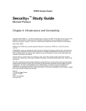 security study guide phần 1