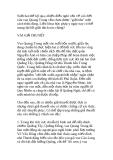 Bí mật cái chết của Quang Trung