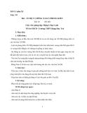 Bài : ẤN ĐỘ VÀ ĐÔNG NAM Á PHONG KIẾN