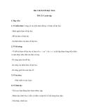 Bài 3. HÀM SỐ BẬC HAI.