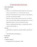 Vật lý 11 chương trình nâng cao: 2-3 DÒNG ĐIỆN TRONG CHẤT BÁN DẪN