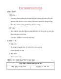 Vật lý 11 chương trình nâng cao: 3. BÀI TẬP ĐỊNH LUẬT CU LÔNGng pháp