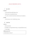 Vật lý 11 chương trình chuẩn: Bài 24. SUẤT ĐIỆN ĐỘNG CẢM ỨNG.