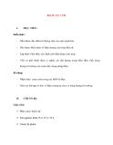 Vật lý 11 chương trình chuẩn: Bài 25. TỰ CẢM