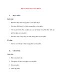 Vật lý 11 chương trình chuẩn: Bài 27. PHẢN XẠ TOÀN PHẦN