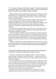 Những bài luận tiếng anh hay (11-20)