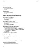 BlackBerry Curve 9300 Smartphone Version: 5.0  User Guide phần 5