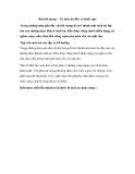 Rắn hổ mang – Từ món ăn đến vị thuốc quý