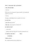 Giáo án Hóa: Tiết 26 - Bài 25. HOÁ TRỊ VÀ SỐ OXI HOÁ