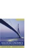 Macroeconomics understanding the wealth of nations