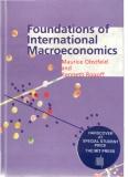 foundations of international macroeconomics phần 1
