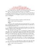 LUẬT SỬA ĐỔI, BỔ SUNG MỘT SỐ ĐIỀU CỦA LUẬT BẦU CỬ ĐẠI BIỂU QUỐC HỘI VÀ LUẬT BẦU CỬ ĐẠI BIỂU HỘI ĐỒNG NHÂN DÂN