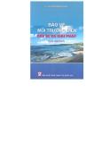 Bảo vệ môi trường biển vấn đề và giải pháp part 1
