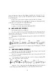 Tự đặt hợp âm cho đàn Guitar và Organ part 4
