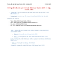 Hướng dẫn cài đặt Visual Studio 2008 và SQL 2008